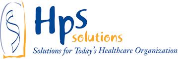 HPS Solutions Logo